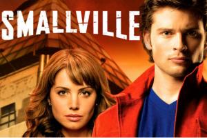 Smallville season 1-10 torrent