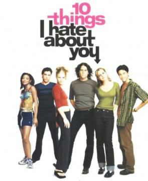 10 Things I Hate About You Stream