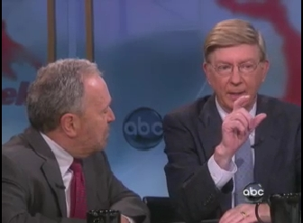 0fc654c33bHoover.jpg George Will Schools Robert Reich On Deficit Spending, FDR and Herbert Hoover