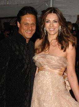 163eea9138202638.jpg Elizabeth Hurley and Arun Nayar photos