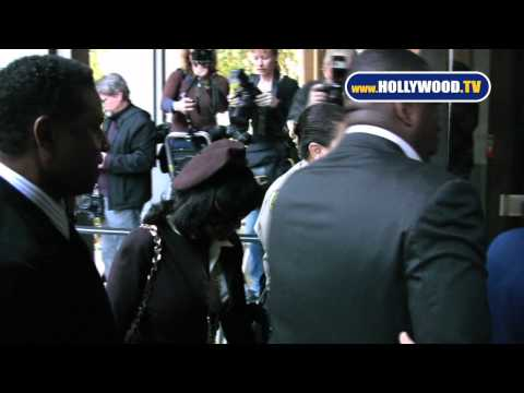 34e24c16670.jpg Randy, Katherine Jackson Return to LA Courthouse