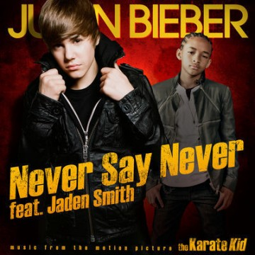 43b67d1c7coClips.jpg 360x360 Justin Bieber feat. Jaden Smith   Never Say Never