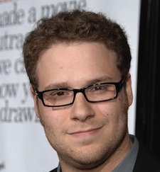 6cce866210en 225.jpg George Lucas Believes in 2012, For Real, Says Concerned Citizen Seth Rogen