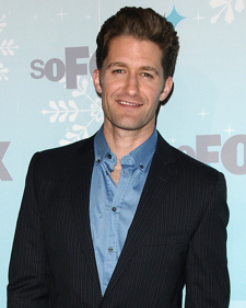 88148e8290son225.jpg The Worlds Shortest Interview With Matthew Morrison
