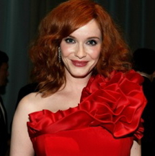 ed394bb69eage225.jpg What Made Christina Hendricks Cleavage Worth $850,000?