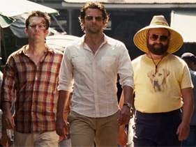 615356618481x211.jpg Hangover Part II Is More Epic Than Original, Director Says