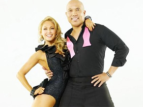 88b144a25b81x211.jpg Dancing With The Stars: Hines Ward, Petra Nemcova Score With Personal Songs