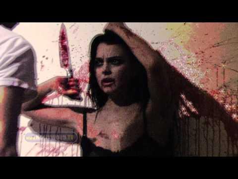 094ffbf3690.jpg My Bloody Photo Shoot, Starring Lindsay Lohan