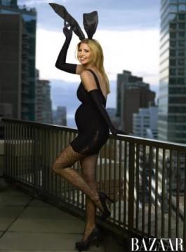 37d77b84dd95x536.jpg 265x360 Ivanka Trump: Pregnant, Posing Like Playboy Bunny