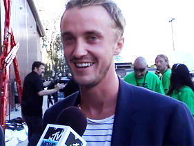 0bab7977d3x211 21.jpg1 Tom Felton Calls Keeping Movie Award In His Bathroom An Honor