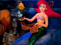 3aa1f77e8eide250.jpg 9 Possible Surprise Endings for Disneys Little Mermaid Ride