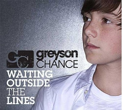 3f07d7416b00x449.jpg 400x360 Greyson Chance Releases Album Cover, Speaks to THG