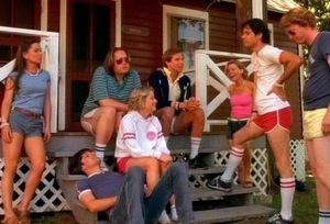 92e5ddc3c6Sequel.jpg Elizabeth Banks, Paul Rudd and More Are Down For a Wet Hot American Summer Sequel