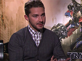 d083c2306781x211.jpg Shia LaBeouf Likens Transformers 2 To Apocalypse Now Chaos