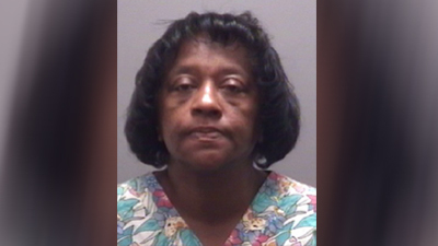 f406e11a84foster.jpg SMH: 57 Year Old Woman Charged Stealing Little Boy's Identity To Get Food Stamps