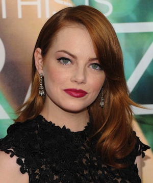 10bae79a31ne 300.jpg Emma Stone Could Join The Gangster Squad, and 5 Other Stories Youll Be Talking About Today