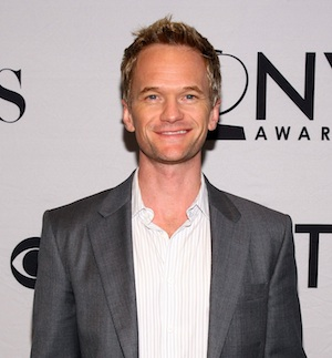 22fc44a9d2ph 300.jpg Neil Patrick Harris on The Smurfs, Fatherhood, and the Potential for Socialist Smurf Sequels