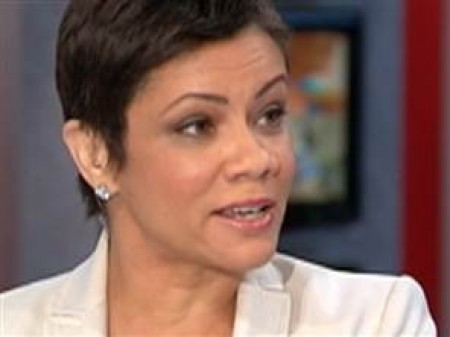 "Quote Of The Day: MSNBC Contributor Says ""Corporate America Is Raping Minorities"""
