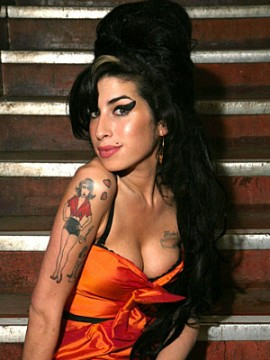 "68624967e0ehouse.jpg 270x360 Singer Amy Winehouse Dead at 27 of ""Unexplained"" Causes"