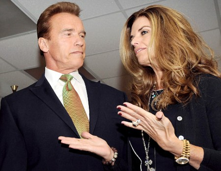 a7ffa9eddb423583.jpg Pay Like You Weigh: Maria Shriver Set To Divorce The Sperminator, Could Be Biggest Divorce Settlement In History!