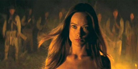 adeac60dfdowboys.jpg 480x240 Mr. Skin Confirms: No Buns from Olivia Wilde in Cowboys & Aliens