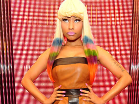 f801cf799e81x211.jpg Nicki Minaj, Ricky Martin To Rep For MAC Viva Glam