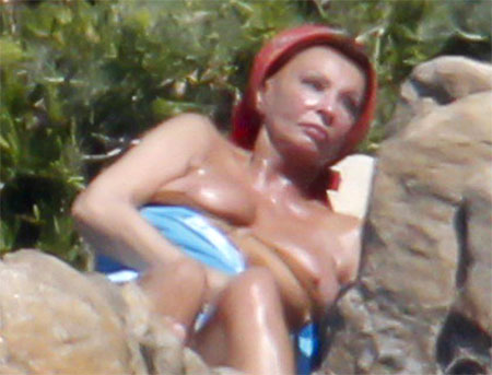 1591c5ade8Party.jpg Sophia Loren Better Late than Never Legendary Nipples on Vacation of the Day