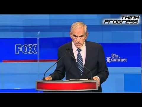 GOPs Establish Anti Gay Cred In Less Than Two Iowan Minutes