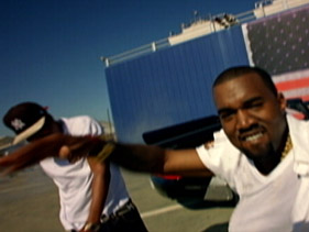 44b46d23cc81x2111.jpg1 Jay Z And Kanye Wests Otis Video To Premiere Thursday!