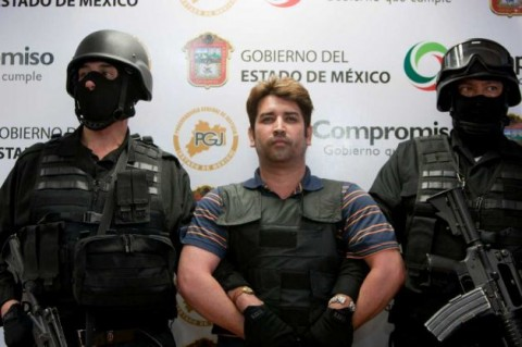 4837e7a10coscar.jpg 480x319 Isht Is Real In Mexico: Police Nab Mexican Gang Leaer Responsible For The Deaths Of 600 People
