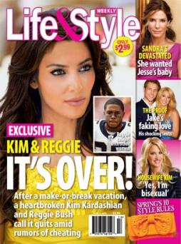 76921fc4f054x342.jpg Reggie Bush Texting, Pleading for Kim Kardashian Rekonciliation, Tabloid Klaims