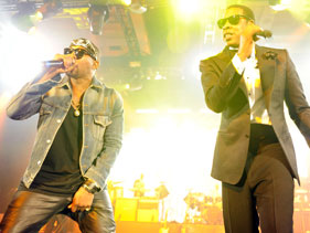 ba52fc446181x211.jpg Kanyes Otis Beat Gets A Statik Selektah Makeover